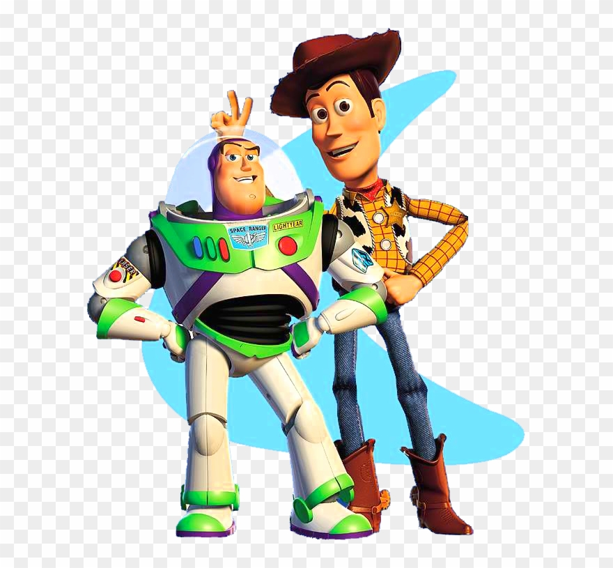 Toy Story Clip Art Ost Toy Story 2 Cd Png Download 267728