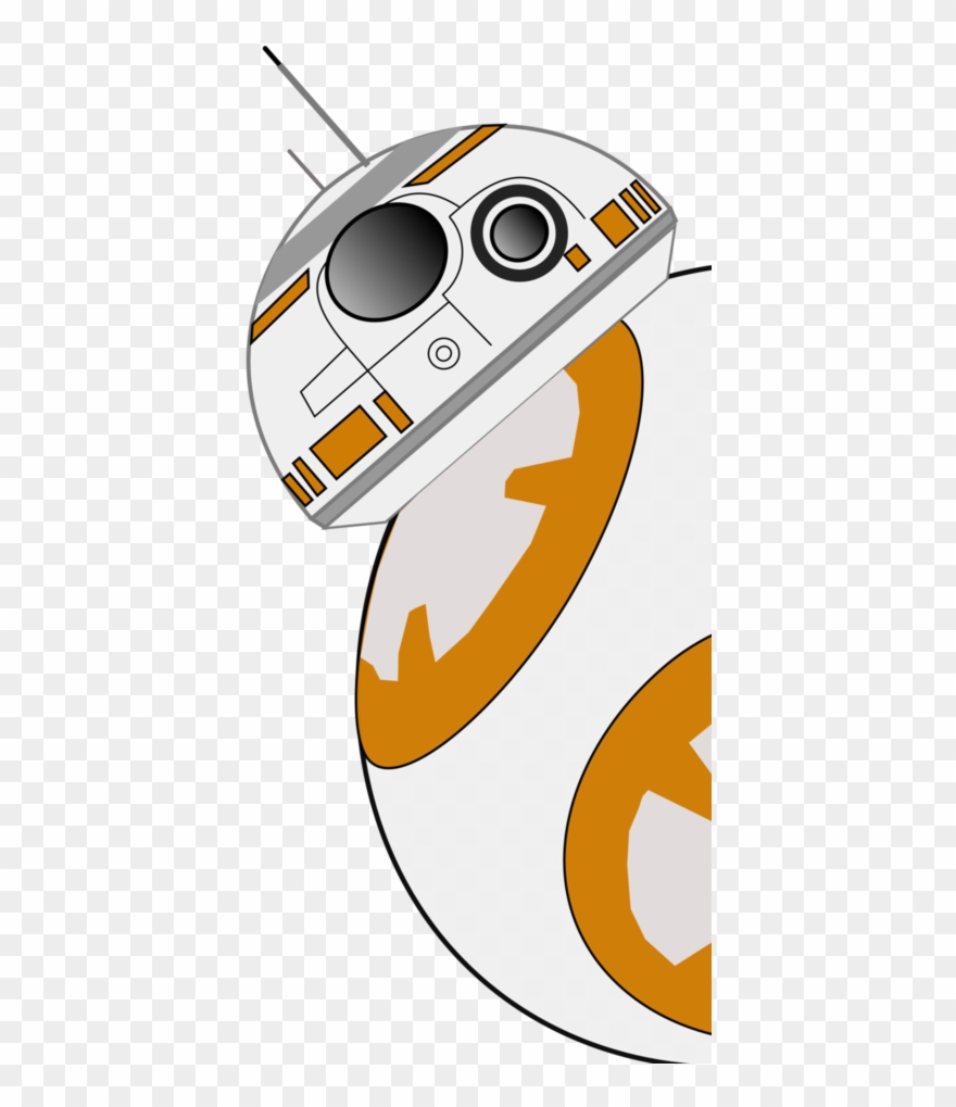 Svg Free Download Bb By Rollingmike On Transparent Background Star Wars Png Clipart 268903 Pinclipart