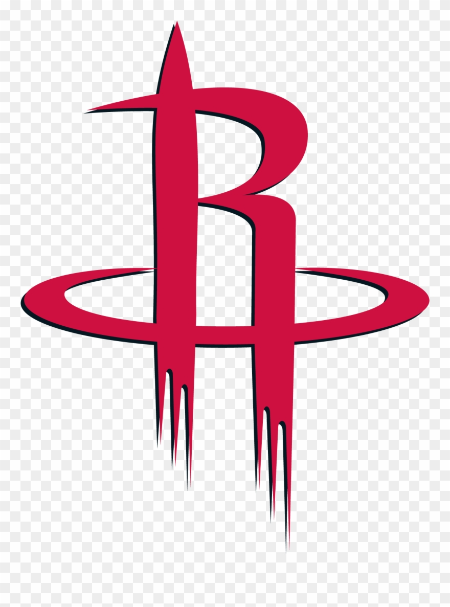 b77184922a80 Houston Rockets Cliparts Free Download Clip Art - Houston Rockets Logo - Png  Download