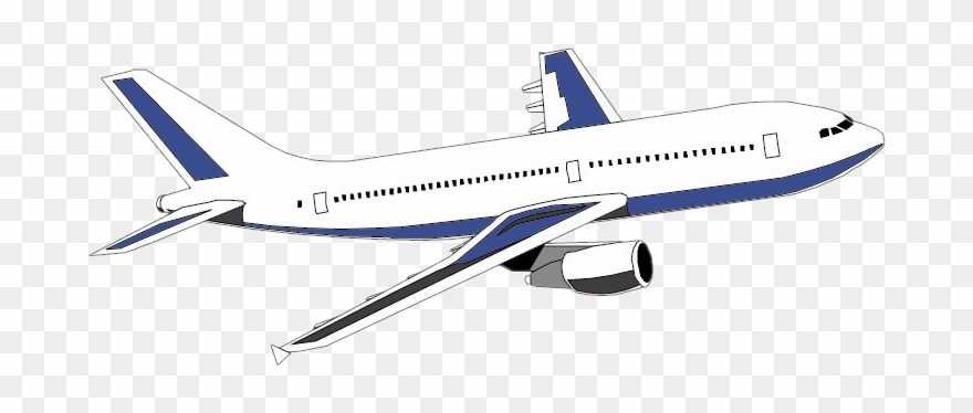 Clip Art Airplane Aircraft Free Content Clip Art Png Download 2605606 Pinclipart