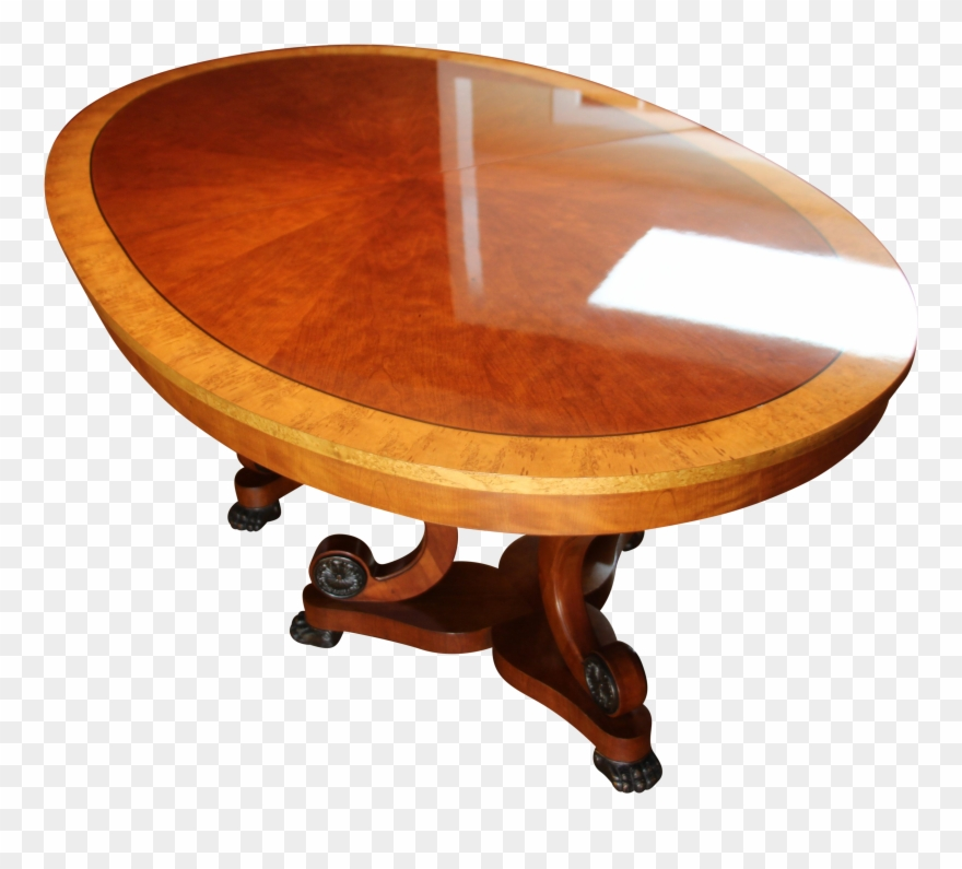 Vintage Used Henredon Dining Tables