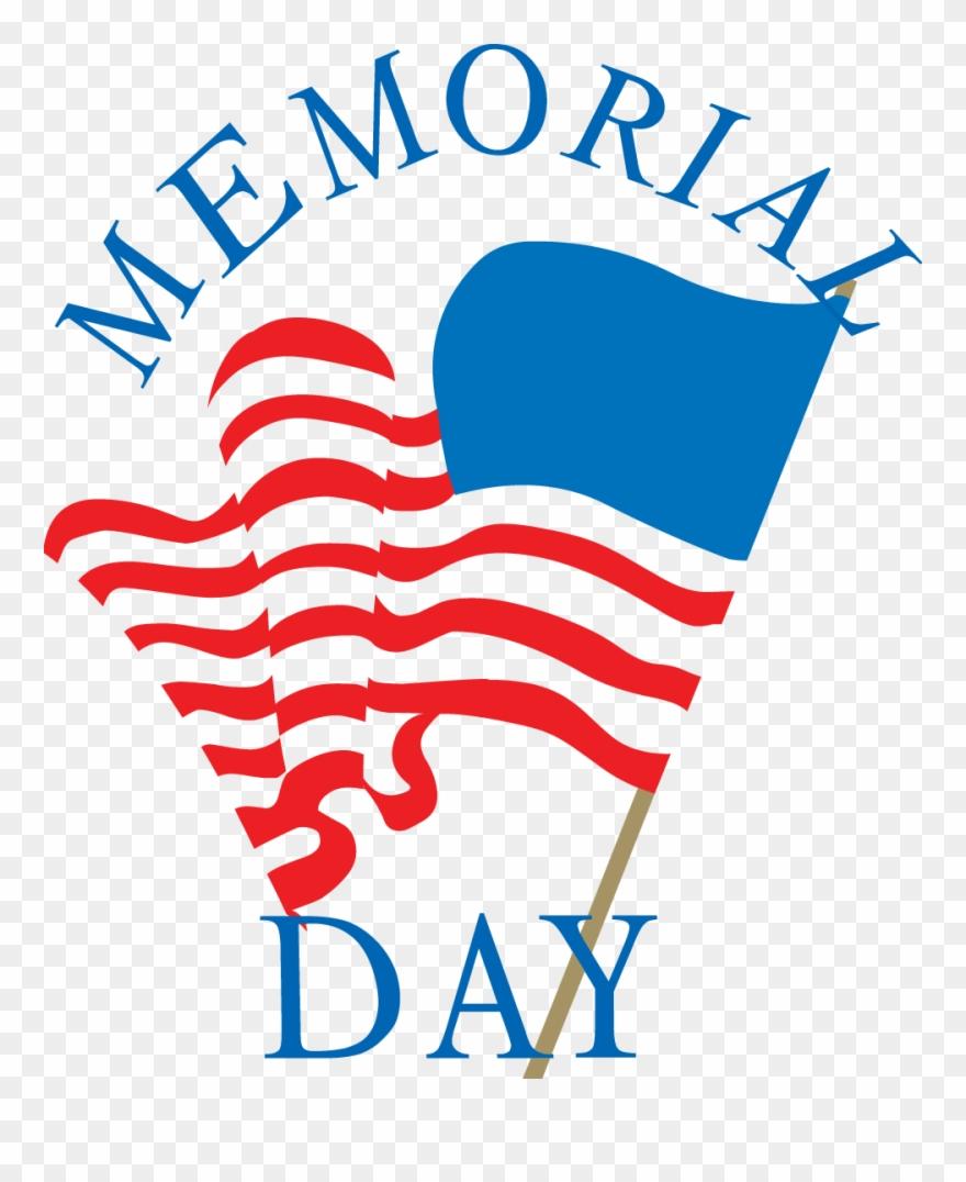 Happy Memorial Day 2019 Clip Art Memorialdayimagesorg Png