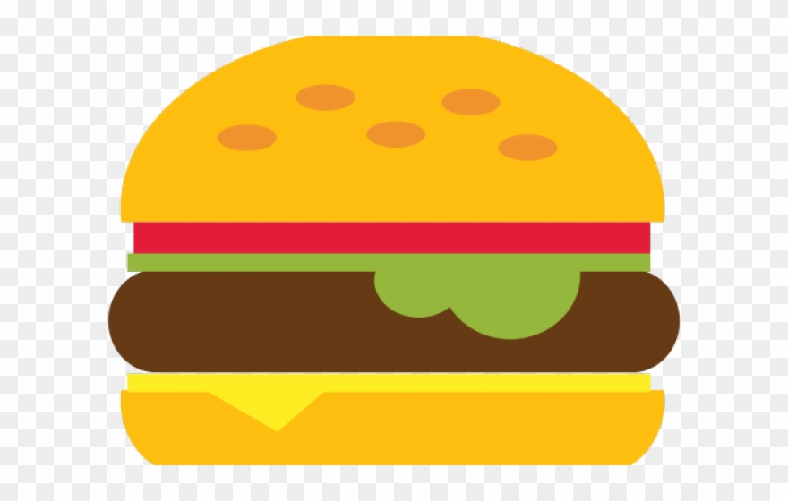 Hamburgers Clipart Snack Png Download 2649263 Pinclipart