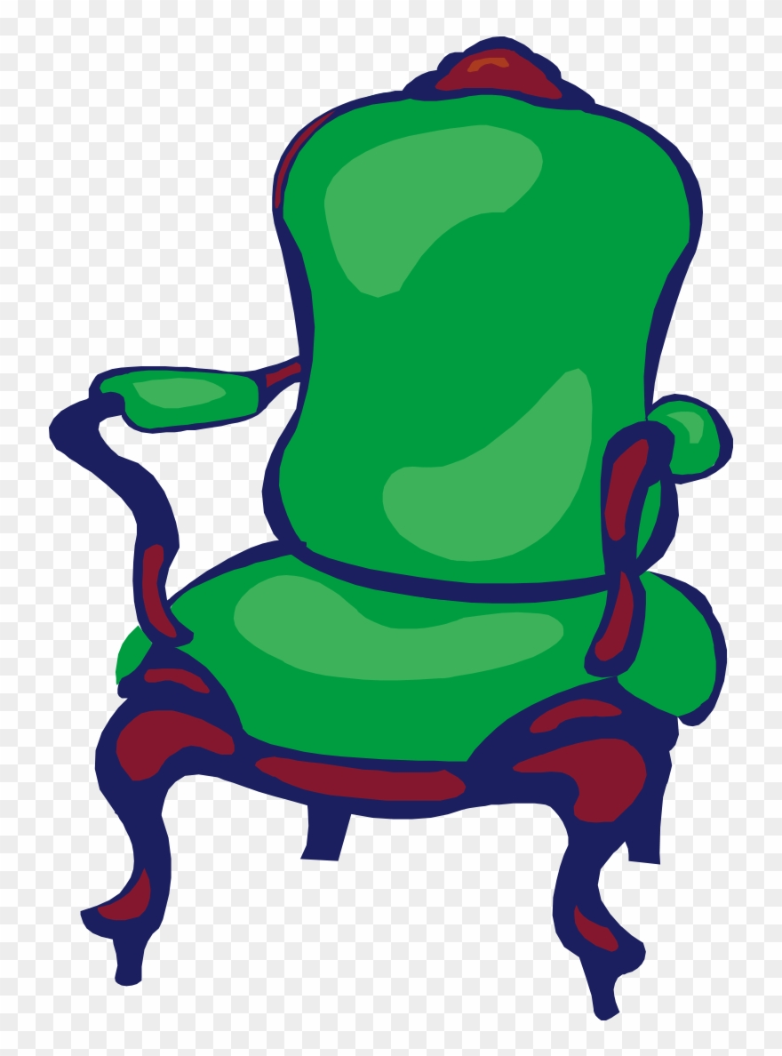 Sofa Clipart Green Couch Png Download 2651913 Pinclipart