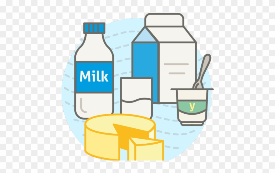 Products Clipart Milk Yogurt Cheese - Png Download ... (880 x 554 Pixel)
