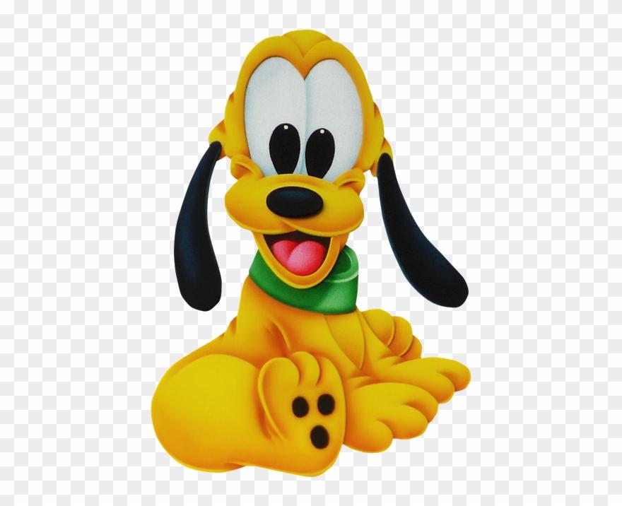 Pluto png 487 u00d7640 pintura pinterest pajama party clipart