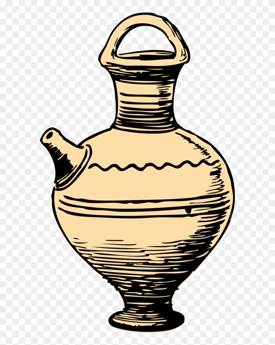 Clip Art Pottery Download PinClipart