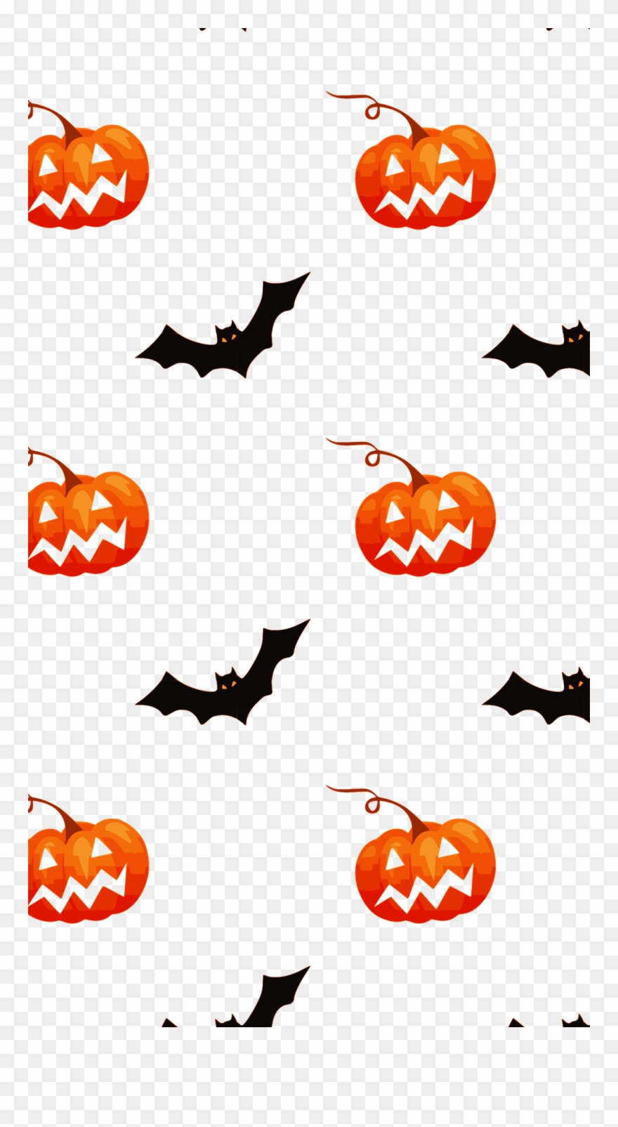 Halloween Wallpaper Tumblr Clipart 2690353 Pinclipart
