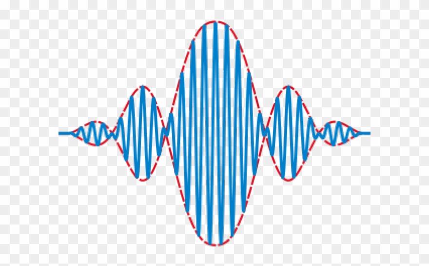 Sound Wave Clipart Deep Voice - Png Download (#2698935) - PinClipart