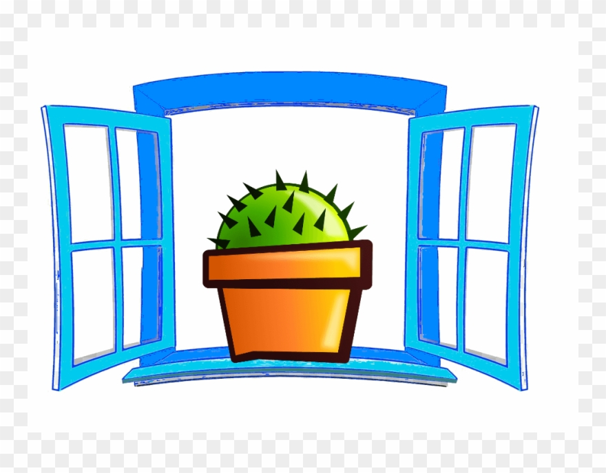 Kaktus Clipart 2699441 Pinclipart
