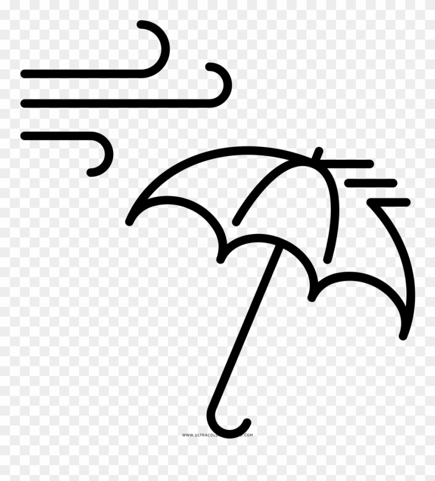 Windy Weather Clipart Png Download 2699578 Pinclipart