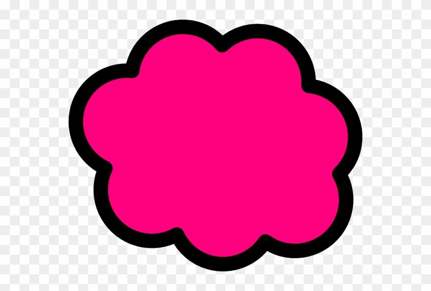 Cloud color. Domain clipart coloured clouds