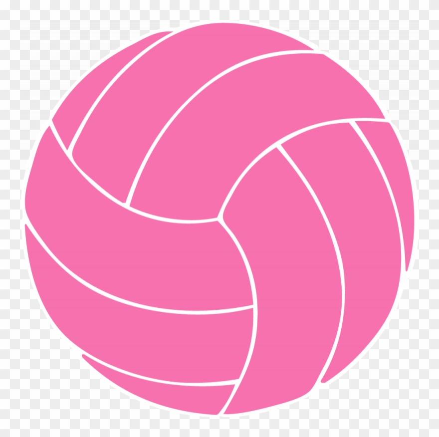 Volleyball cute. Related pictures clip art