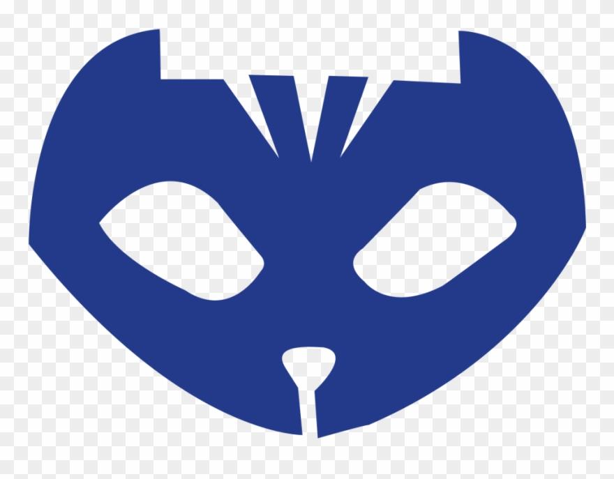 Download Pj Masks Catboy Symbol - Logo Pj Masks Png ...