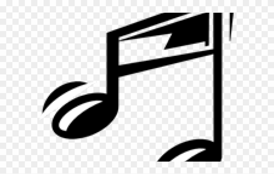 Note Clipart Royalty Free Music - Music Note Clipart Transparent