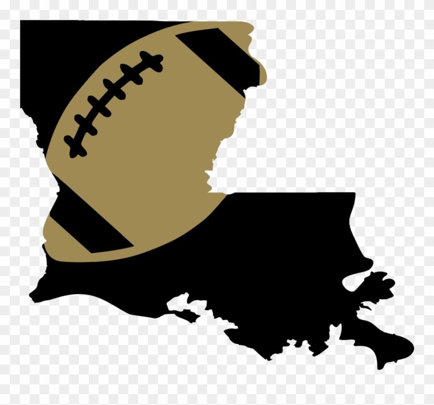 SVG files, New Orleans Saints, NFL for printing, New Orleans Saints, NFL  clipart, football logos, dxf, vector mult… | New orleans, Football logo,  Jaguar merchandise