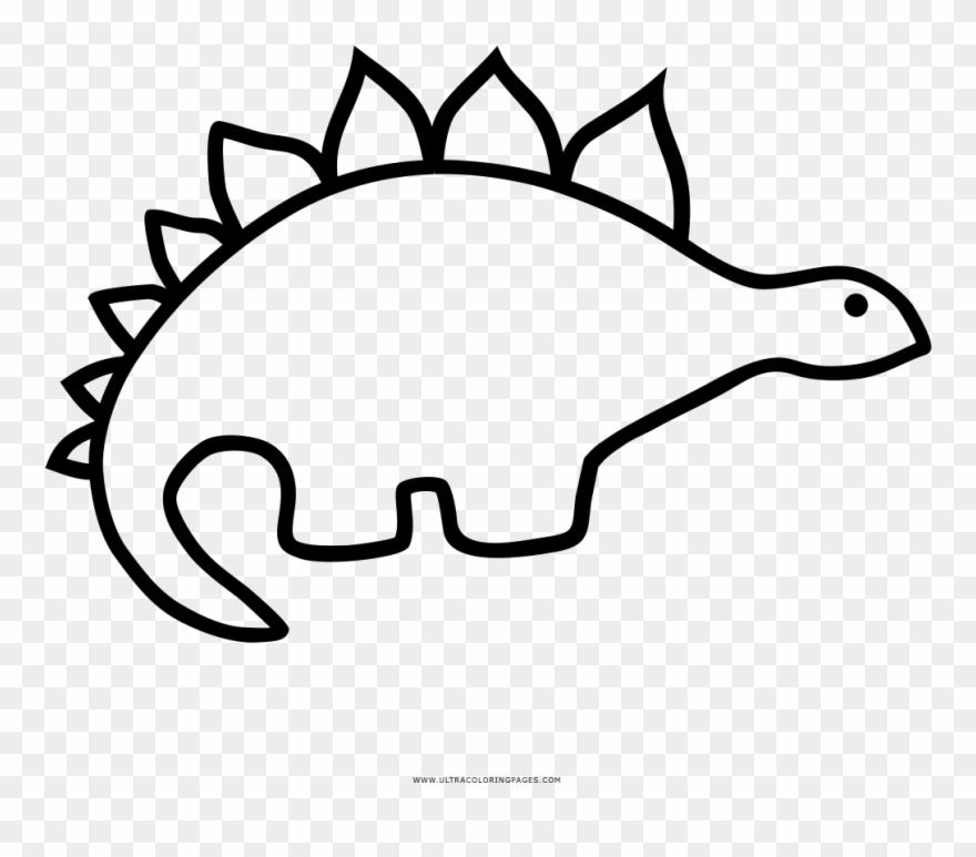 Dinosauro Disegni Da Colorare Ultra Coloring Pages Clipart 2770230