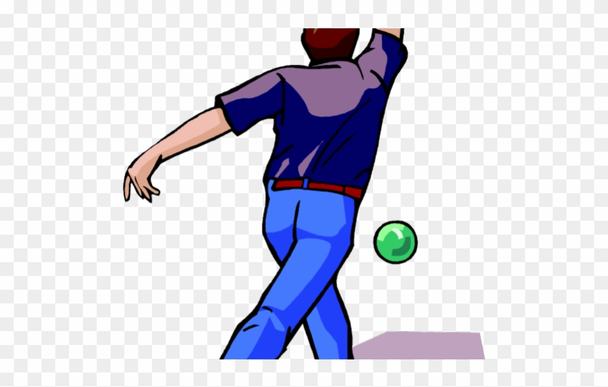 Bowling man. Clipart png download pinclipart