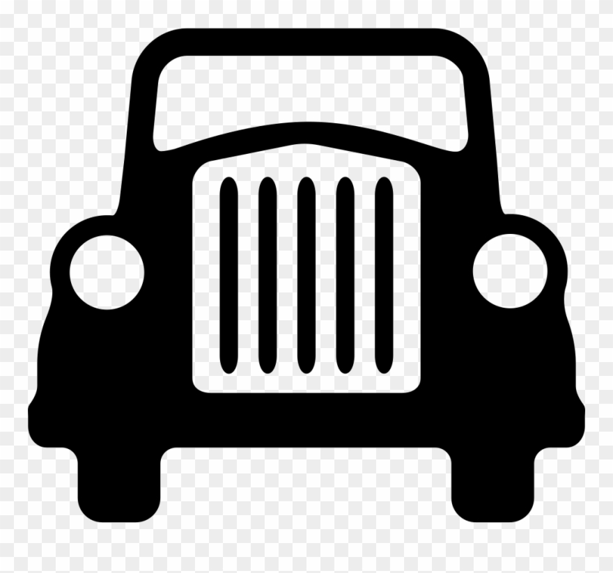 Jeep Clipart Terminal Png Download 2799346 Pinclipart