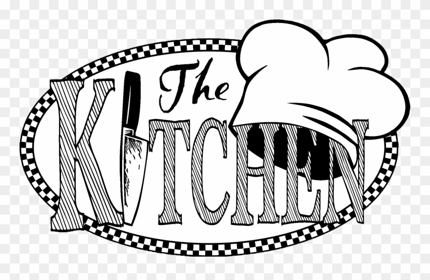 Kitchen Clipart Restaurant Kitchen