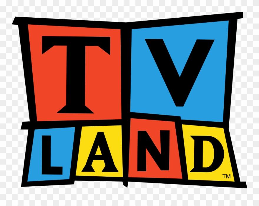 Tv Land - Tv Land Classic Logo Clipart (#289983) - PinClipart