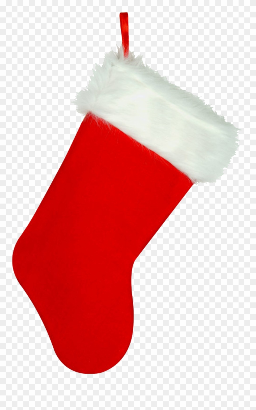 Christmas Stockings Png.Christmas Stockings Free Png Transparent Background Clipart