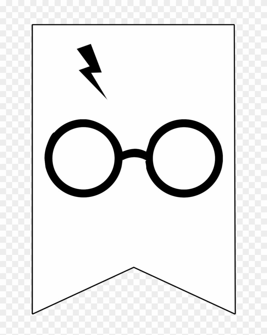 photo about Harry Potter Quiz Printable called Harry Potter Banner Cost-free Printable Decor Clipart (#2824368
