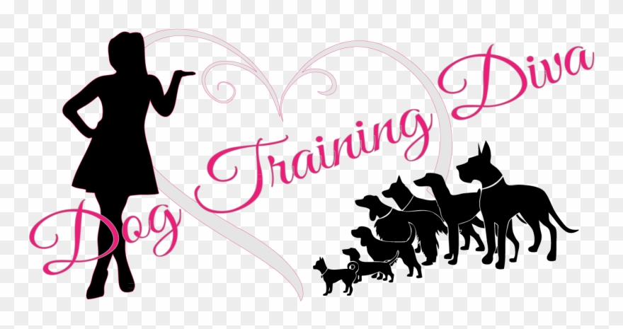 Dog Training Diva Clipart 2861992 Pinclipart