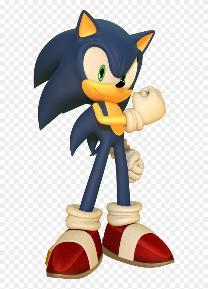 Crash Bandicoot Clipart Mario Sonic Png Download 2871348