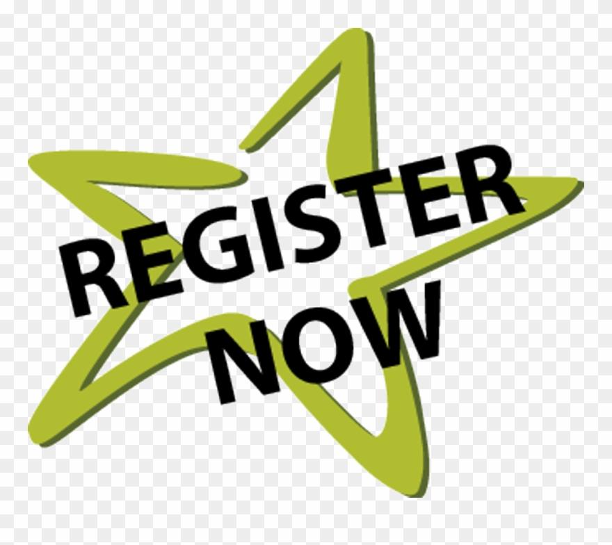 Now open. Indoor registration is