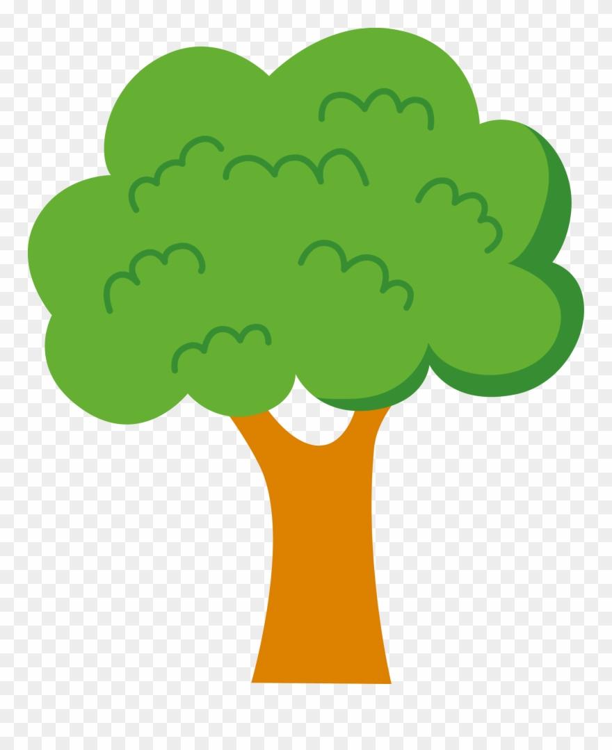 Discover Ideas About Preschool Farm Arvore Desenho Png Clipart