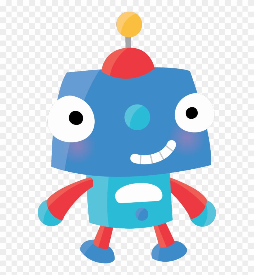 Robot Clipart Cute Images Minis Stickers Robot Bebe Robo