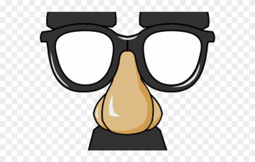 Brillen, Schwarz, Silhouette - Nerd Glasses Transparent Background - Free  Transparent PNG Clipart Images Download