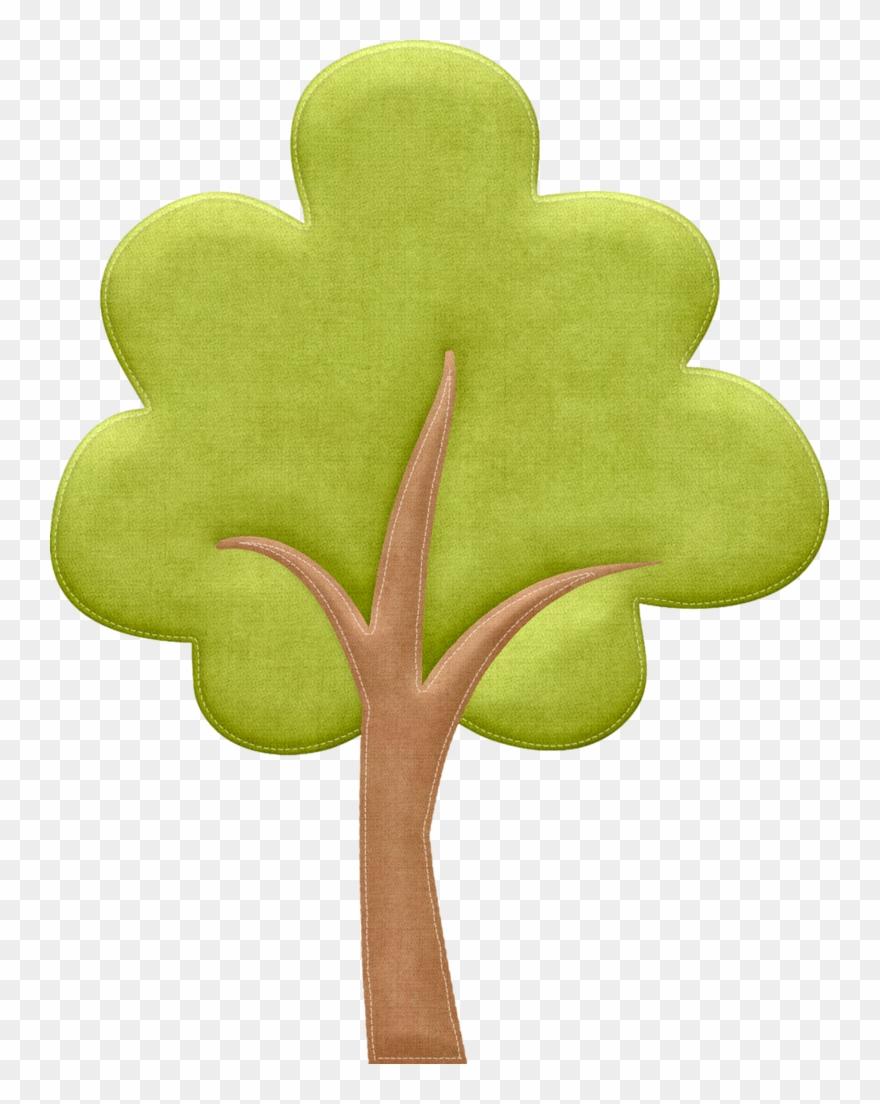 Fotki Tree Clipart Greenery Quilt Blocks Clip Art Tree Png