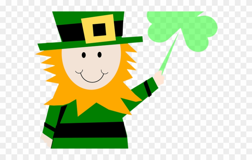 2efe21c7 Irish Clipart Park - St. Patrick's Day Tile Coaster - Png Download. Free  Download