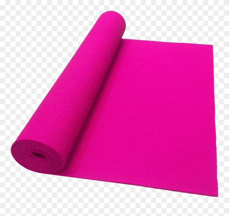 Yoga Mat Png Pluspng Pluspng Clipart 2908005 Pinclipart