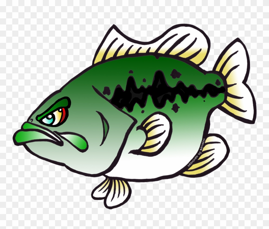 Large Mouth Bass Stock Vector Illustration And Royalty Free Large Mouth  Bass Clipart