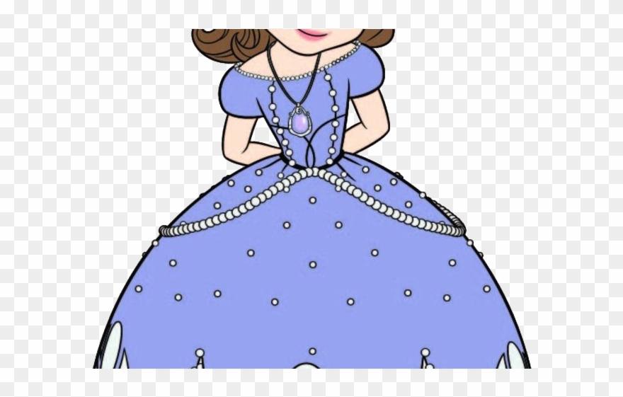 Sofia The First Disney Princess Clip Art - Sofia The First Png, Transparent  Png , Transparent Png Image - PNGitem