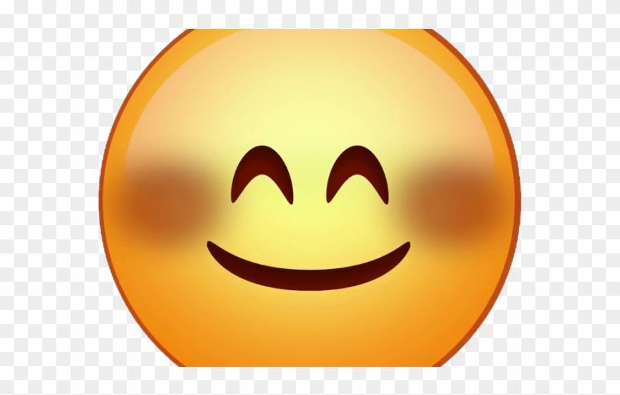 Code shy smiley Shy Emoji
