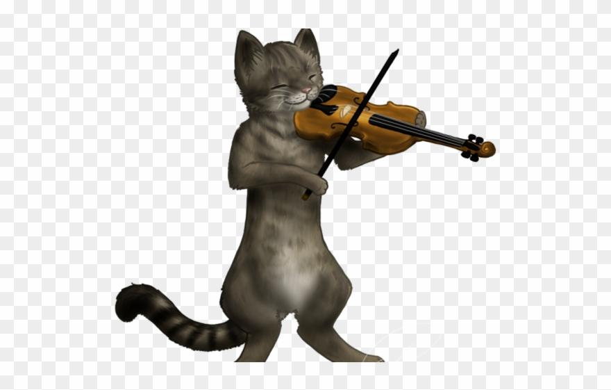 Violinist Clipart Fiddler - Png Download (#2955270) - PinClipart