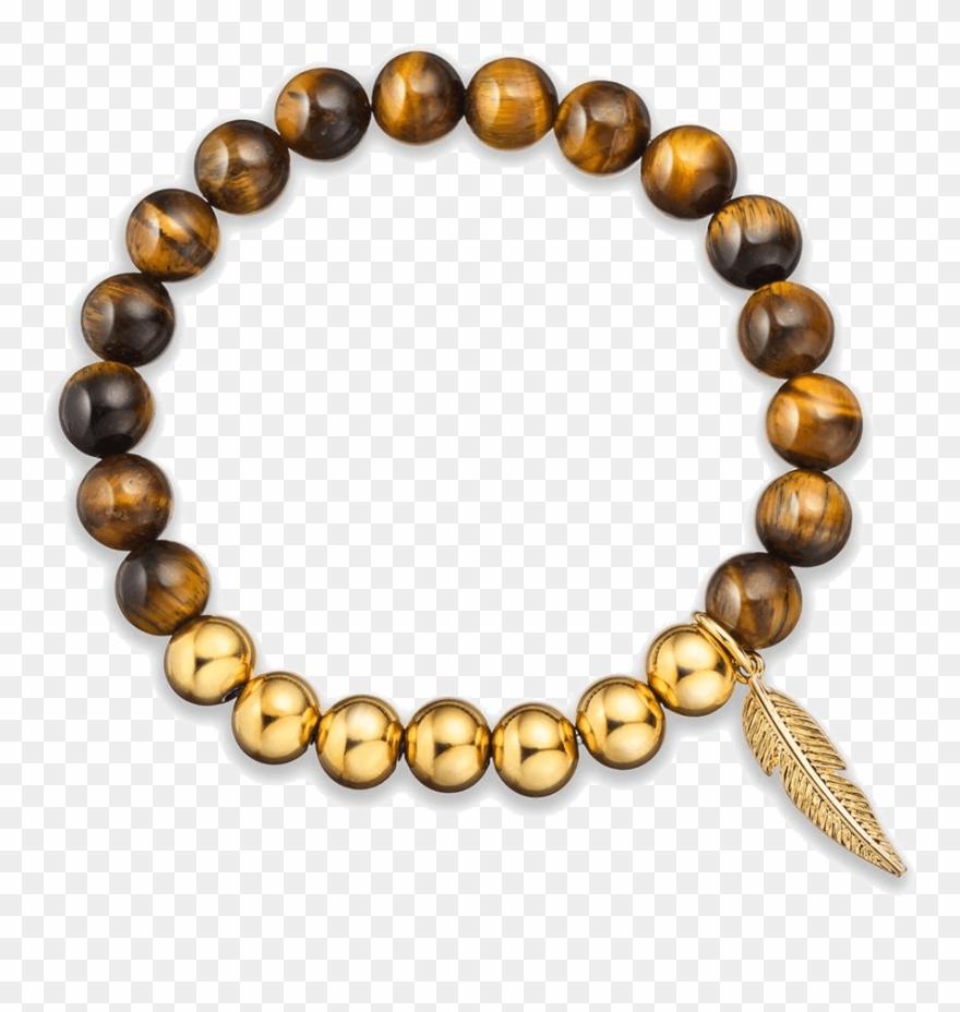 Tiger Eye Bracelet Clipart 2956499 Pinclipart