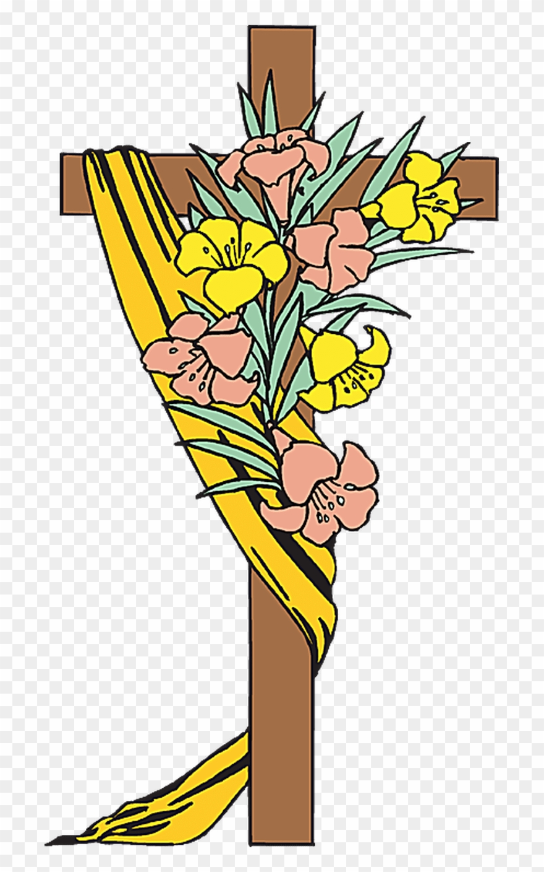 Clip Art for Easter Religious