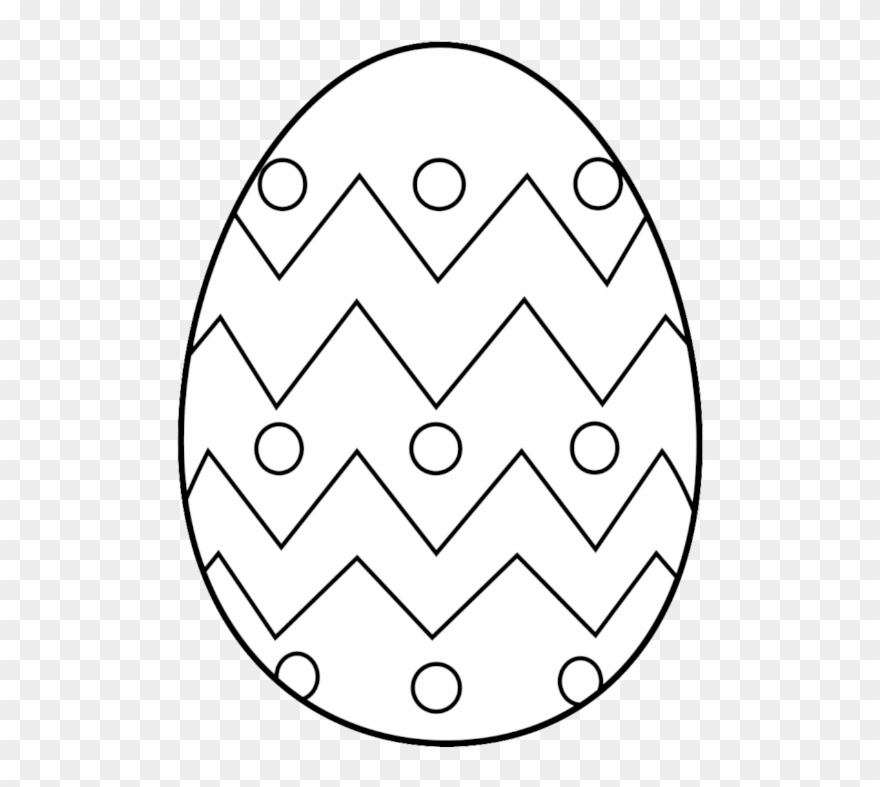 graphic relating to Egg Printable titled Free of charge Egg Totally free Clip Artwork Of Egg Clipart Black And White
