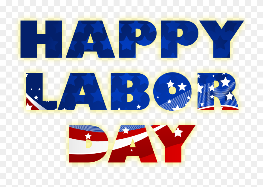 Auction Clipart Labor 6 Free Day Clip Art Happy Labor Day Pizza