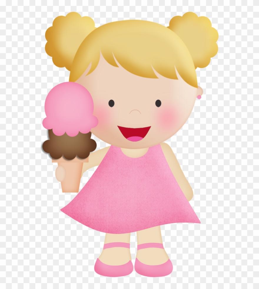 Ice Cream Boneca De Pano Minus Png Clipart