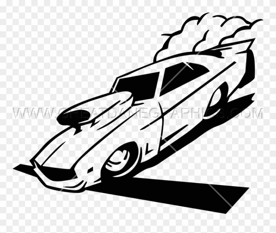 Clip Stock Cars Svg Dirt Track