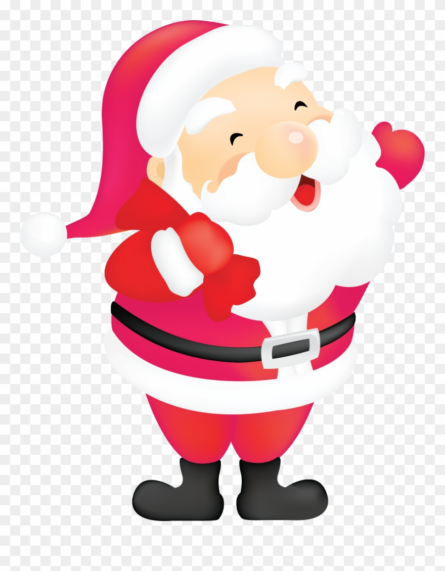 Father Christmas Cartoon Images.Pictures Of Father Xmas Christmas Thatha Images Png