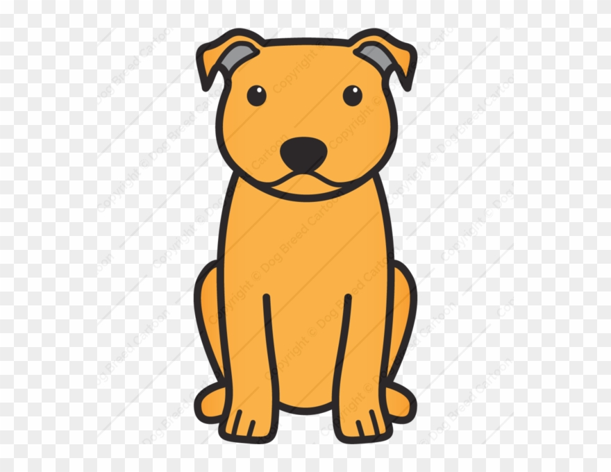 Orange puppy dog clipart. Commercial use GIF, WMF, SVG clipart # 131603 |  Graphics Factory