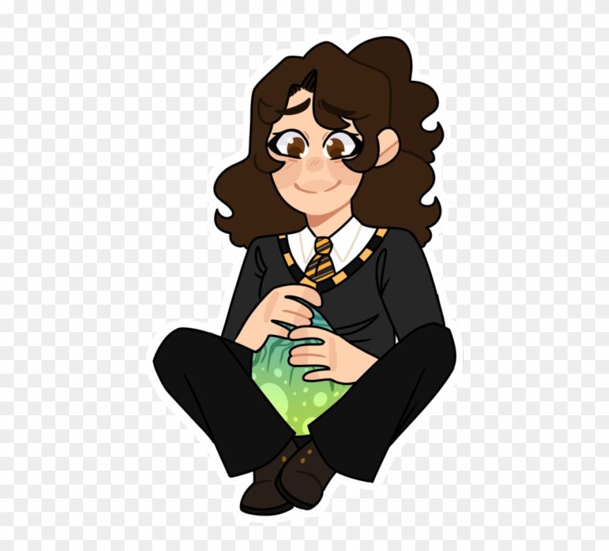 A Little Charm Design Of My Harry Potter Self Insert
