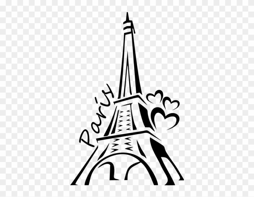 Dibujos De La Torre Eiffel